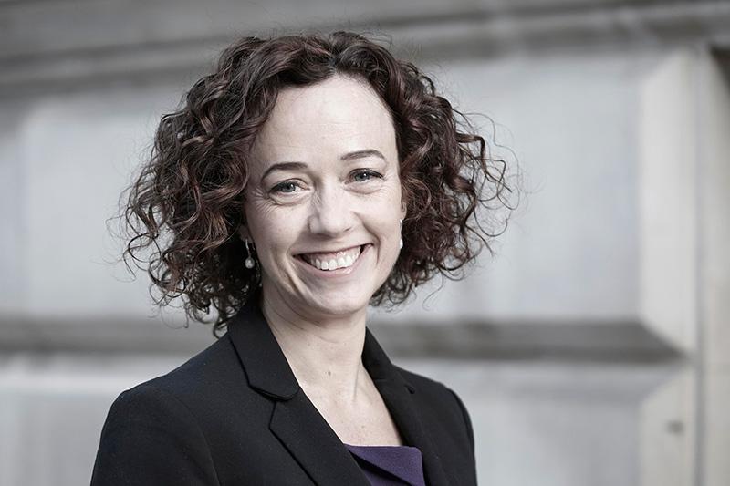 Regina Finn - Director, Lucerna Partners